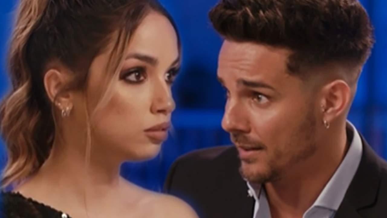 Lucía destapa la gran mentira de Manuel a Fiama tras el reality:
