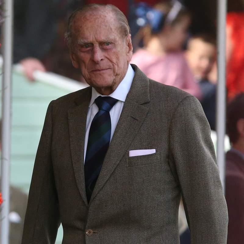 Todo lo que se sabe, hasta ahora, del funeral de Felipe de Edimburgo