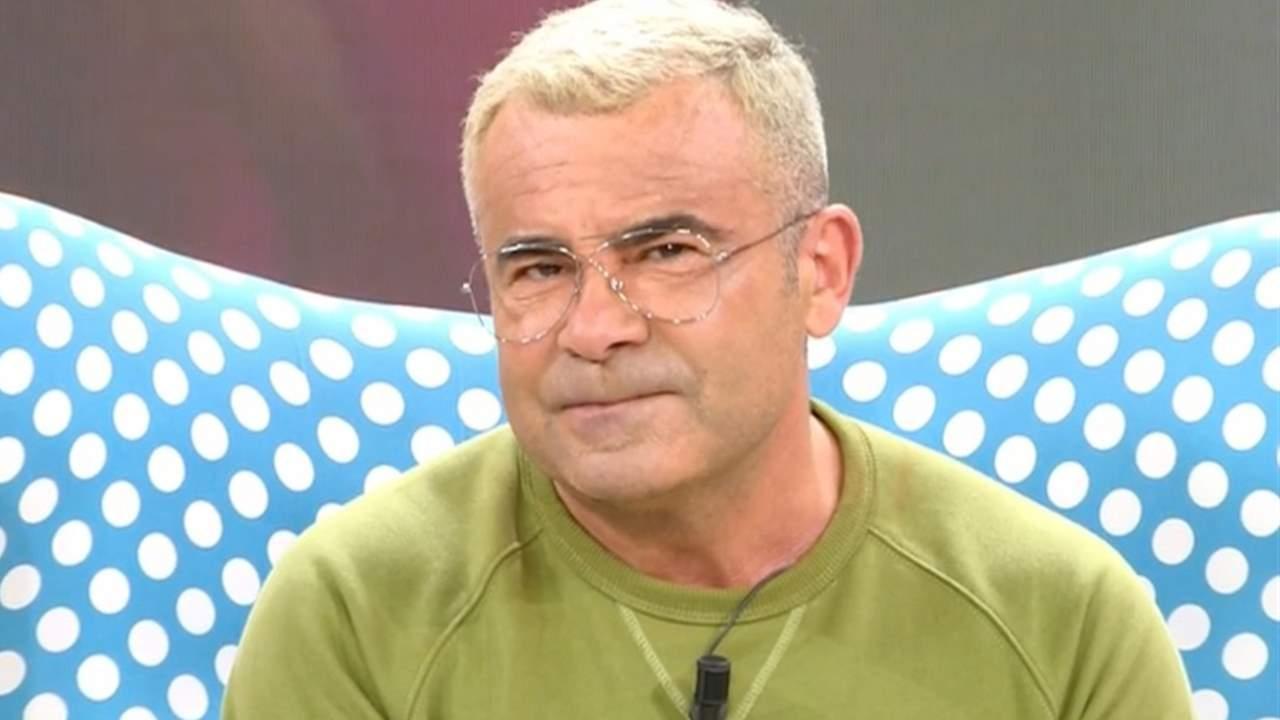Jorge Javier Vázquez zanja la polémica sobre el intento de suicidio de Rocío Carrasco: