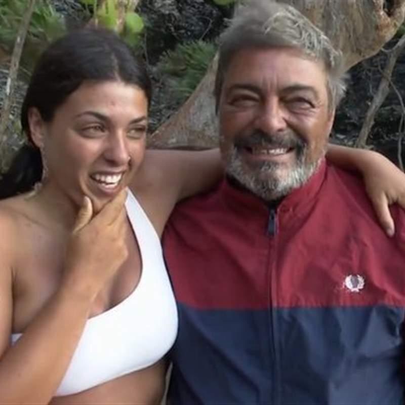 Antonio Canales, ya separado de Olga Moreno, carga contra todos sus compañeros