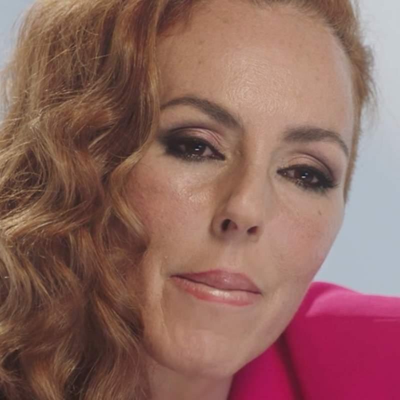 El 'palo' de Rocío Carrasco a su familia al recordar la apertura del testamento de Rocío Jurado