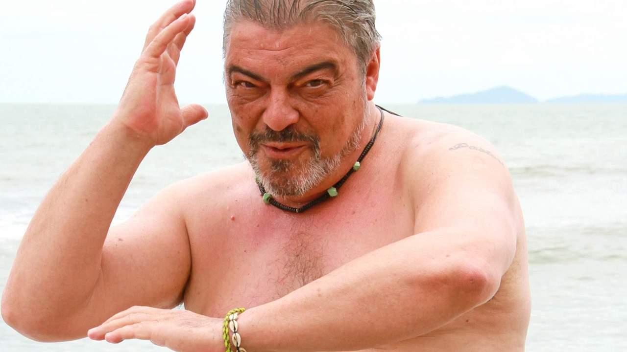 Antonio Canales es el primer expulsado definitivo de 'Supervivientes 2021'