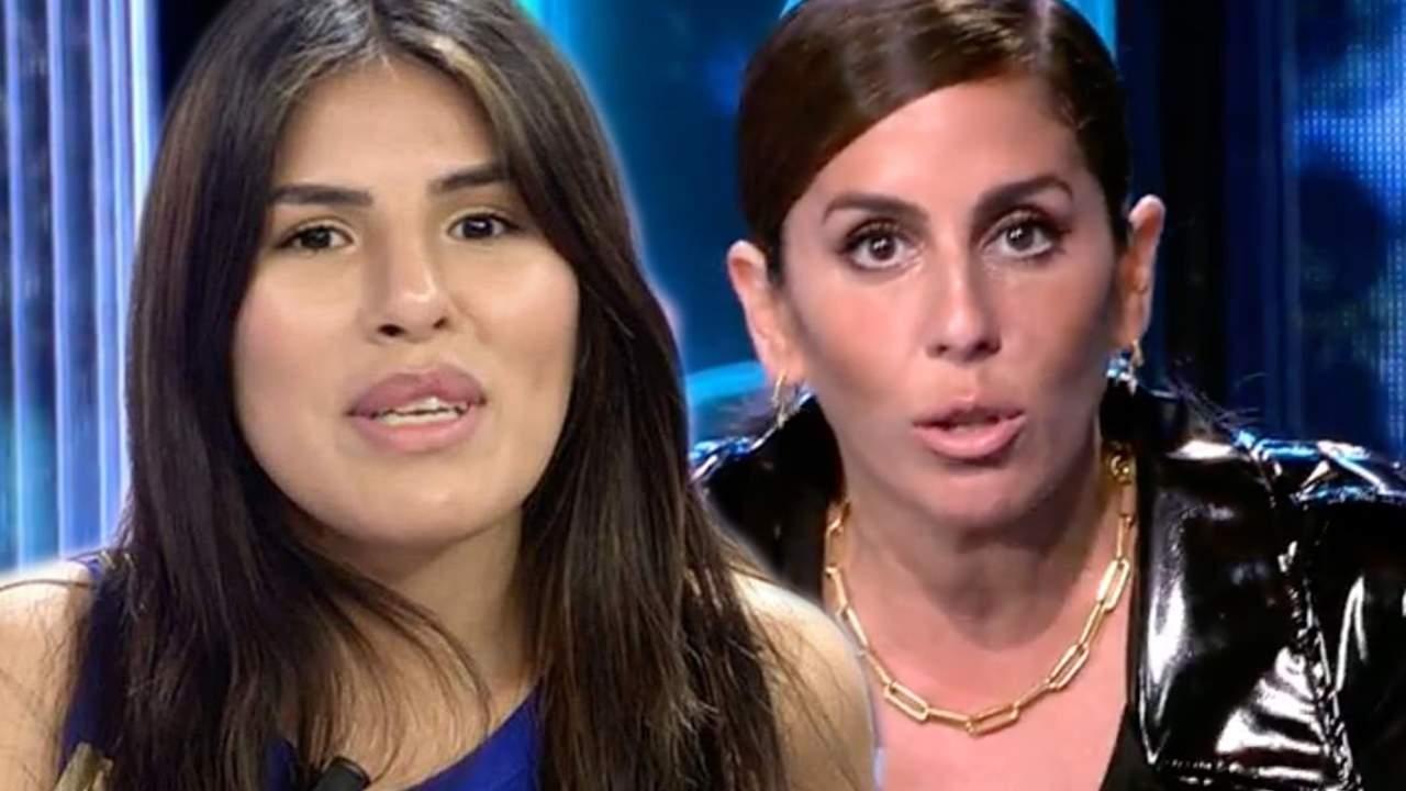 Anabel Pantoja cambia de rumbo y 'traiciona' de forma inesperada a su prima Isa Pantoja