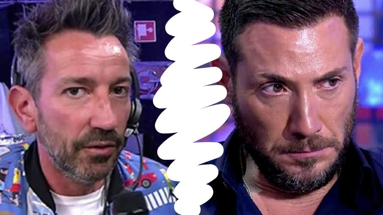 David Valldeperas desvela la reacción de Rocío Carrasco cuando fichó a Antonio David