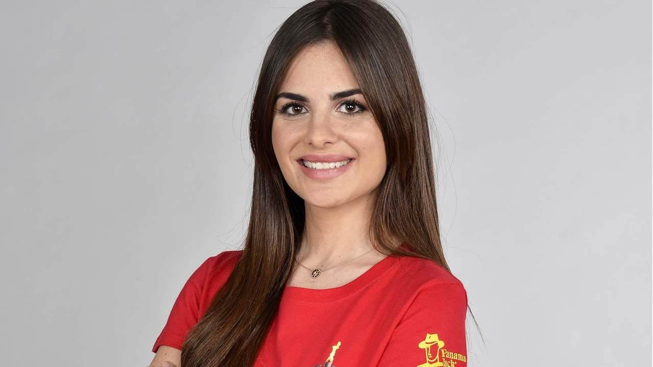 Alexia Rivas es la tercera expulsada de 'Supervivientes':