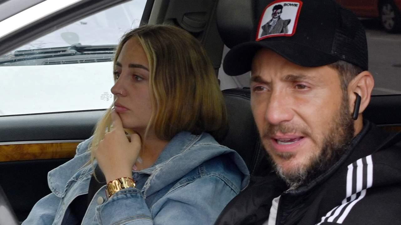 Rocío Flores decide no seguir los pasos profesionales de su padre, Antonio David