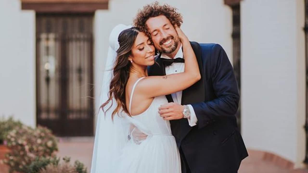 José Antonio León comparte fotos inéditas de su boda con Rocío Madrid: