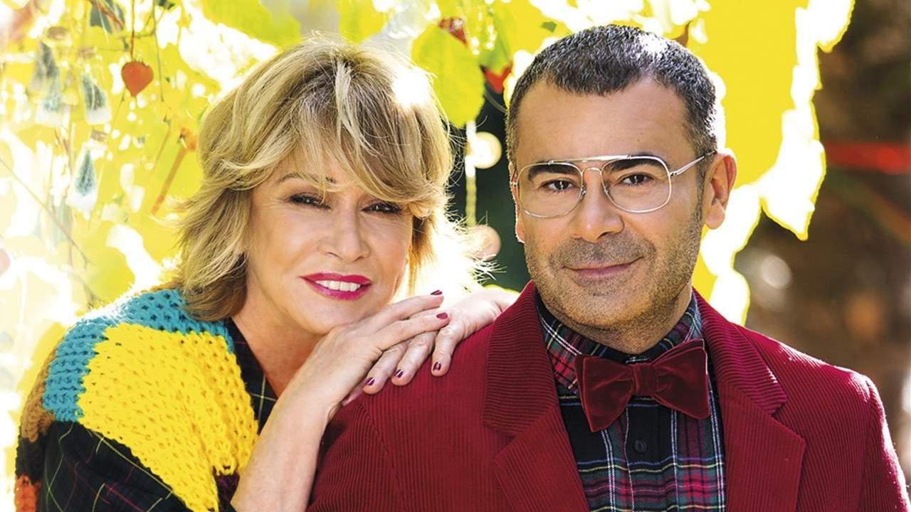 Jorge Javier a Mila Ximénez: