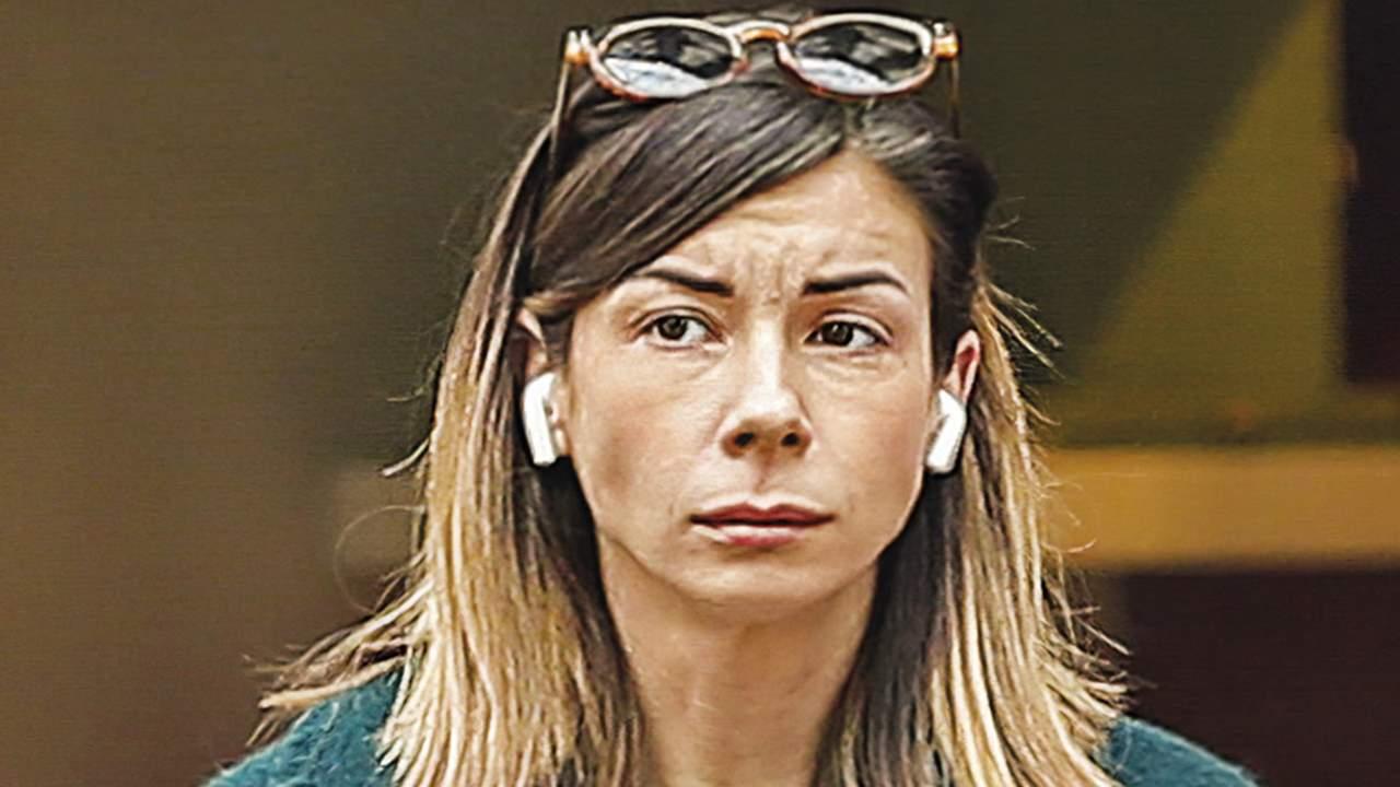 Alba Santana Ximénez viaja desde Ámsterdam para acompañar a su madre