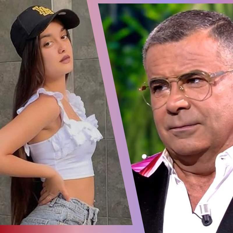 Lo que más le inquieta a Jorge Javier Vázquez del comportamiento de Julia Janeiro