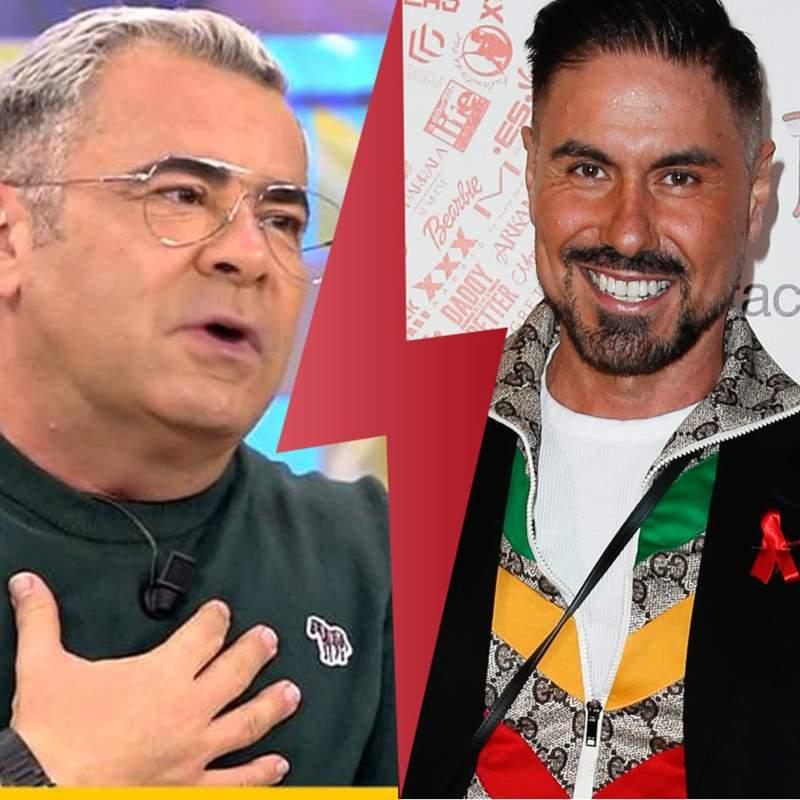 Jorge Javier Vázquez confiesa por qué tiene bloqueado a Miguel Ángel Nicolás