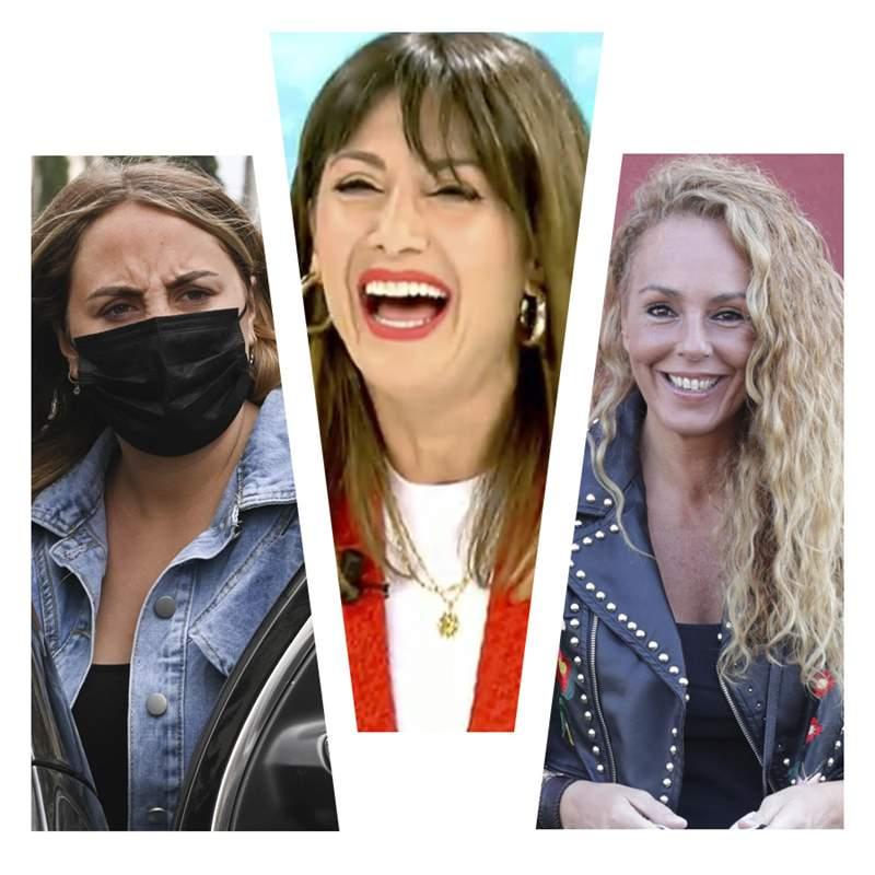Nagore Robles vuelve a mostrar su apoyo a Rocío Carrasco y lanza un zasca a Rocío Flores