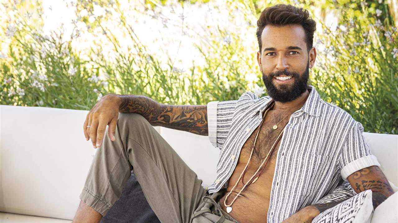 Omar Sánchez, boyfriend Anabel Pantoja