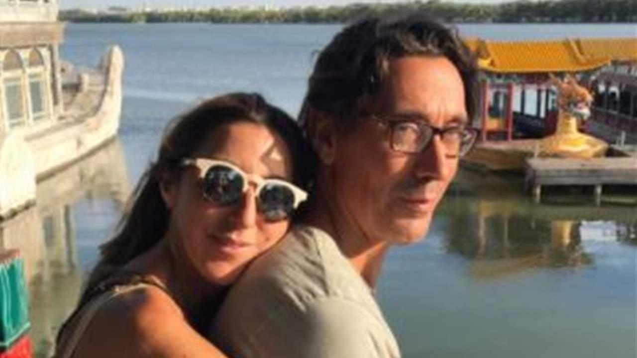 Paz Padilla y Antonio