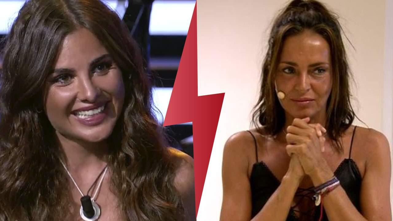 Alexia Rivas estalla contra Olga Moreno: