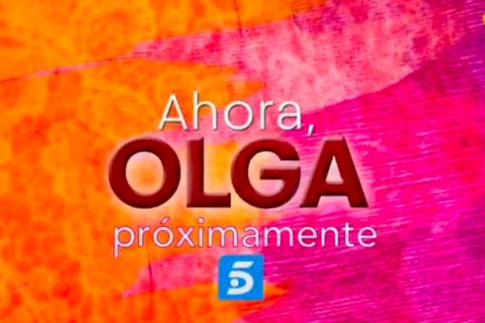 Ahora, Olga, el programa en el que Olga Moreno responderá a Rocío Carrasco  en Telecinco