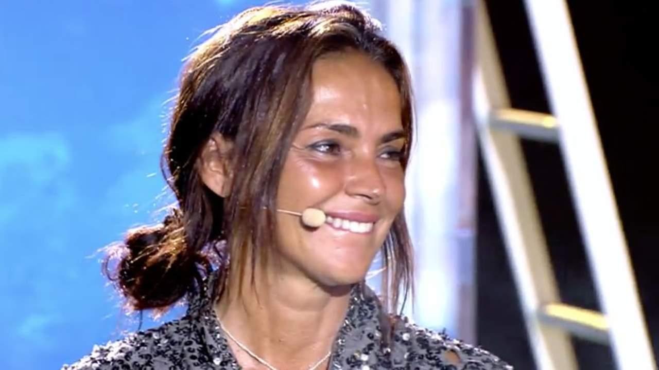 Olga Moreno gana 'Supervivientes'