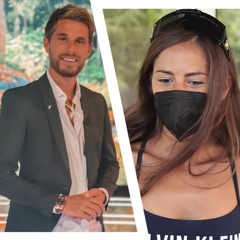 Melyssa Pinto, Tom Brusse y el gesto que confirma que su amistad es verdadera tras 'Supervivientes 2021'