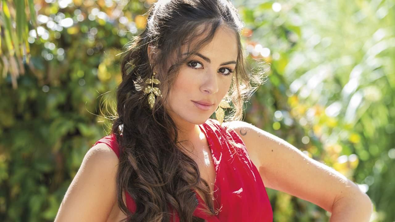 Melyssa Pinto pierde el miedo a las tijeras y se corta (mucho) el pelo tras 'Supervivientes'