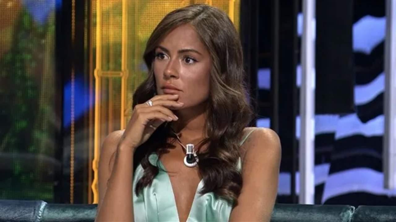 Melyssa Pinto pone a Olga Moreno contra las cuerdas ante la sospecha de tongo