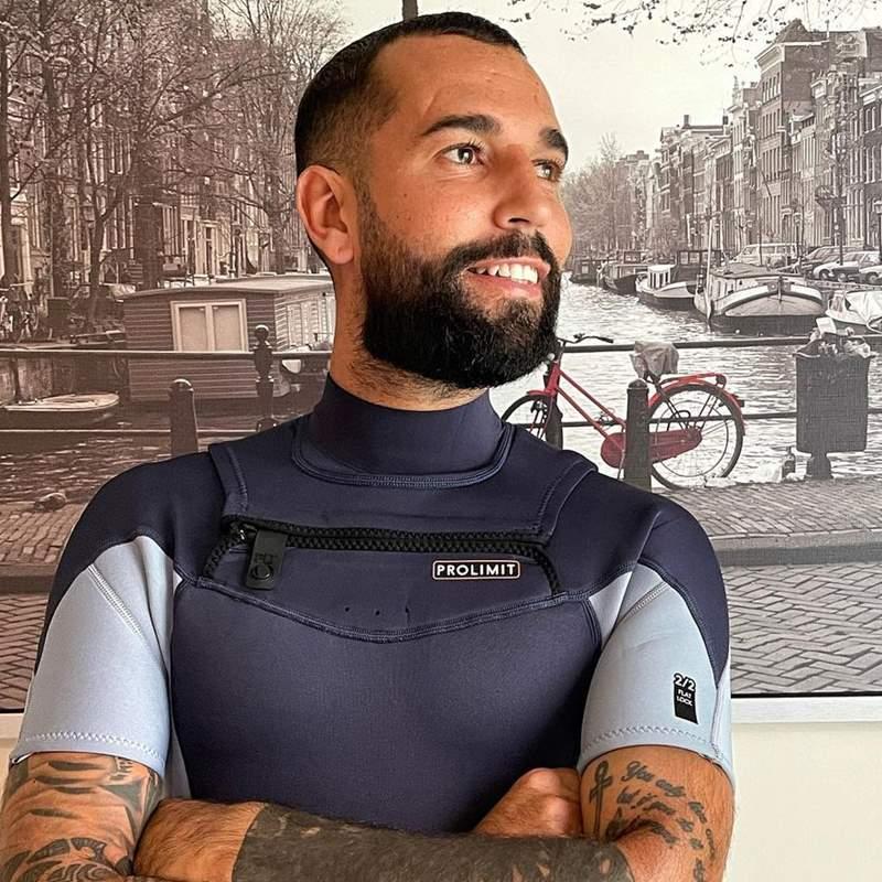 Omar Sánchez cambia radicalmente su estilo de vida tras volver de 'Supervivientes'