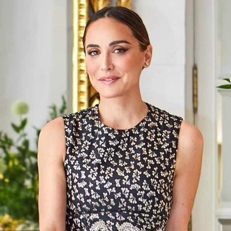 Tamara Falcó, la invitada perfecta gracias a este espectacular diseño de puro lujo