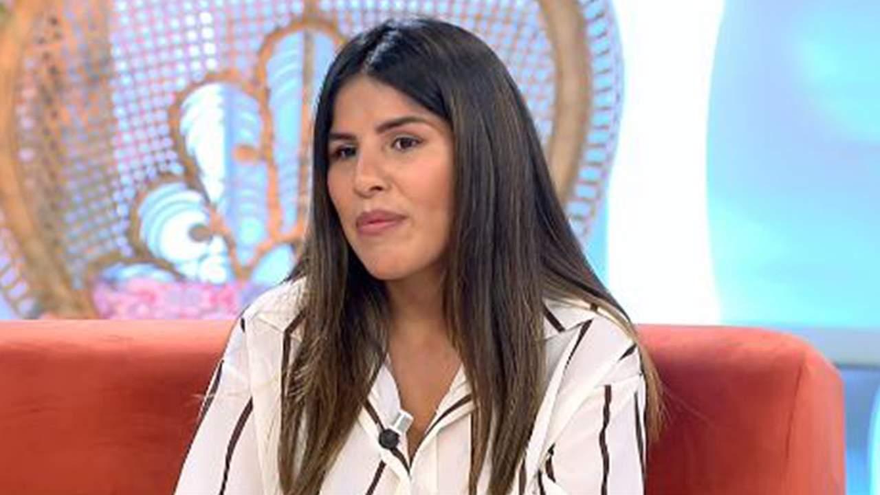 Isa Pantoja desvela la conversación privada que ha tenido con Isabel Pantoja