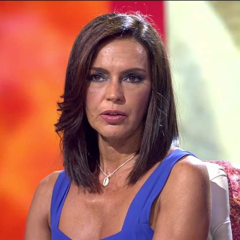 El intento frustrado de Olga Moreno de saltar a la fama hace ya 25 años