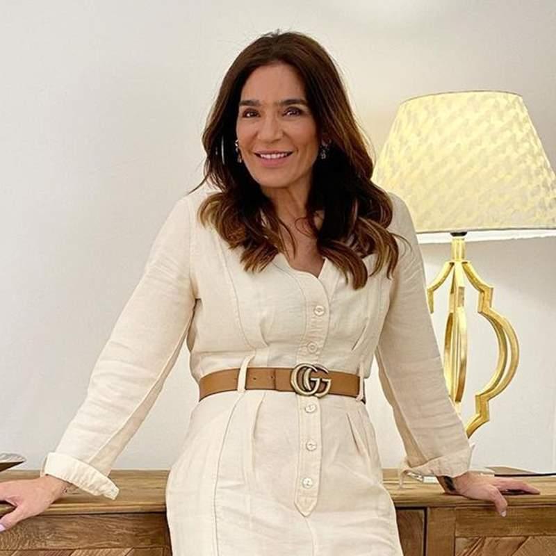 Raquel Bollo desata la locura entre sus fans con las sandalias más originales de su vestidor