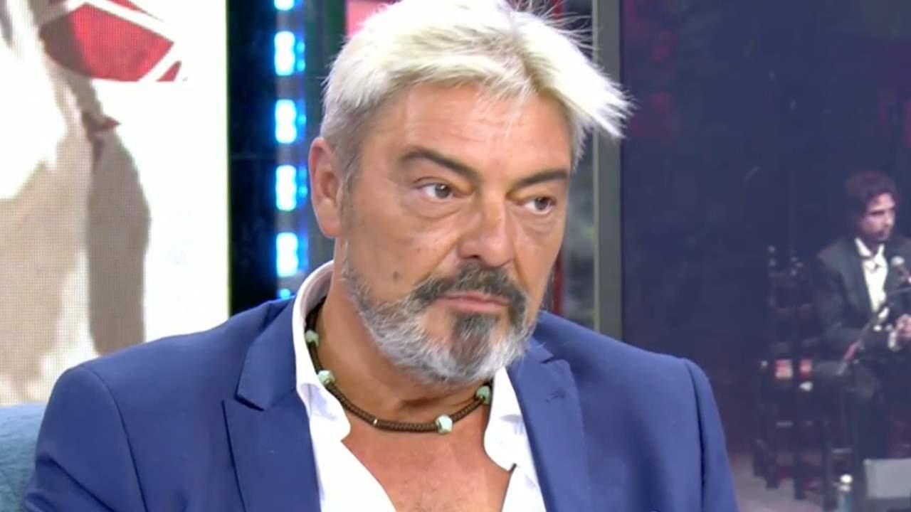 Antonio Canales no supera su despido de 'Sálvame' y vuelve a atacar a Carlota Corredera