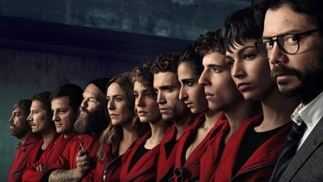 Five robbery series and movies to watch after 'La casa de papel 5'