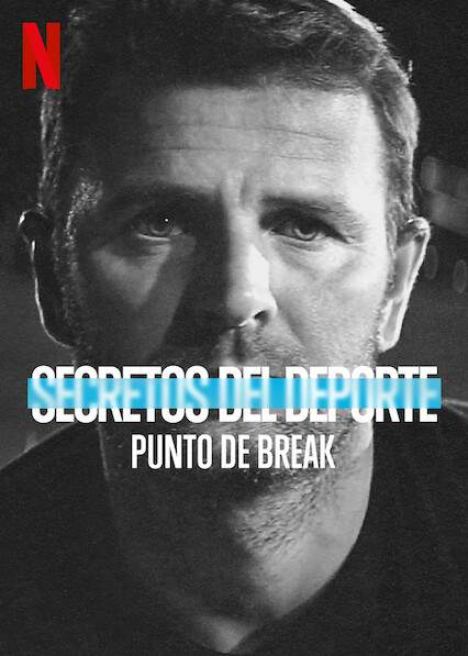 Secrets of the sport.  Break point