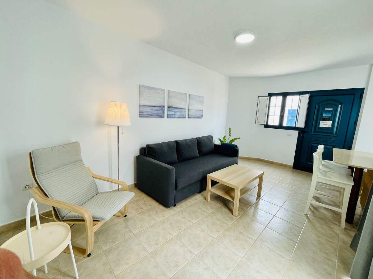 Apartamentos Casa Josefa