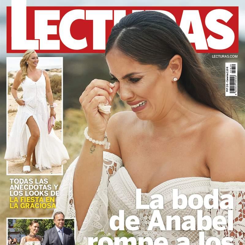 """La boda de Anabel rompe definitivamente a los Pantoja: """"Le espera un calvario"""""""
