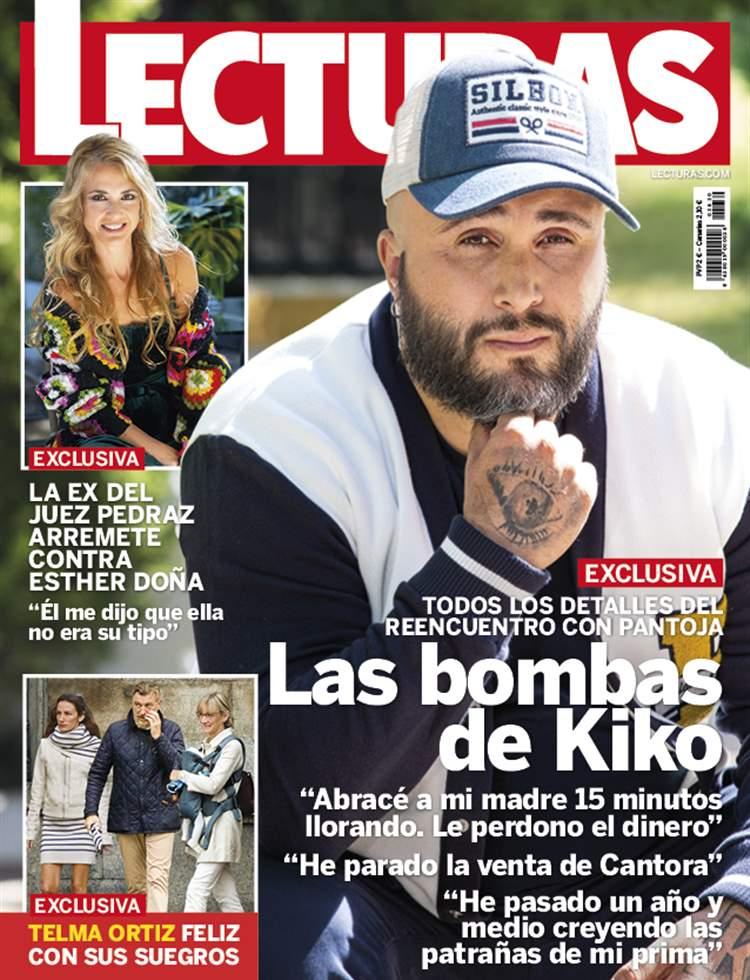 Las bombas de Kiko Rivera