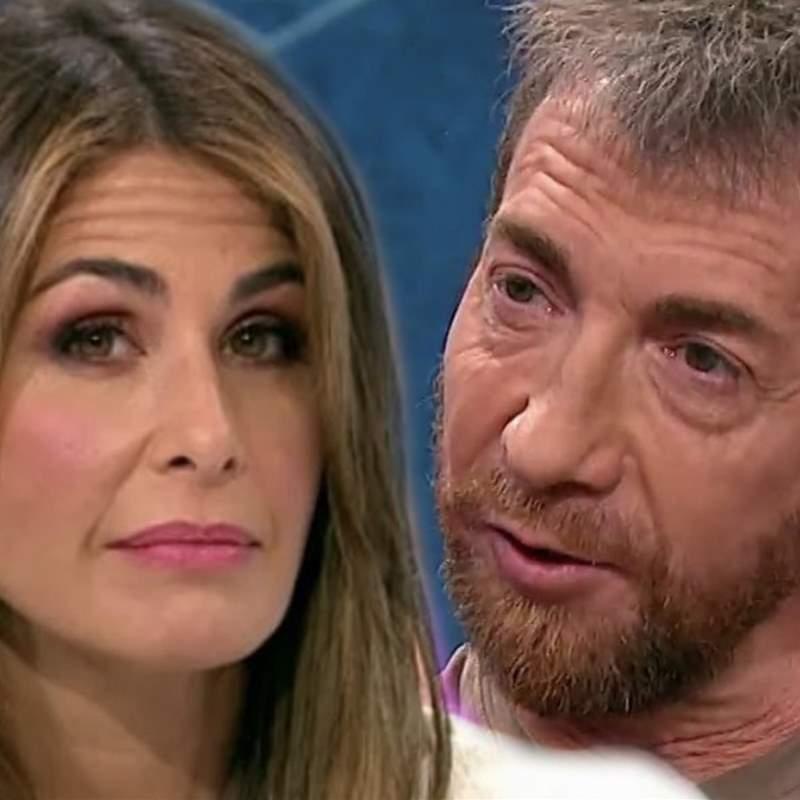 Pablo Motos deja atónita a Nuria Roca con una confesión sobre la muerte: